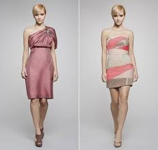 Vestidos Decotados para o Reveillon 2015