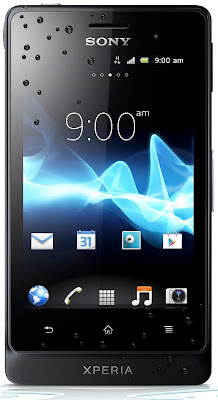Sony Xperia Go - ST27i – ST27a