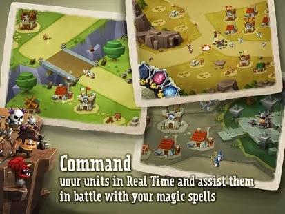 Tower Dwellers v1.20 Apk Obb Android