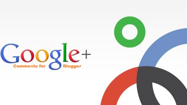 Google Rolled Out Comments Plugin for Blogger Blogs