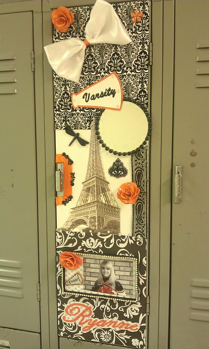 locker decorations for cheer joy studio design gallery