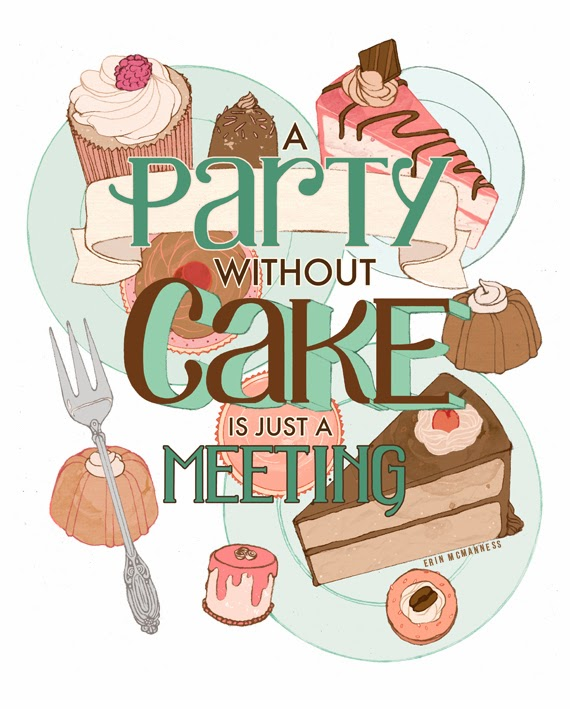 https://www.etsy.com/listing/170378696/illustrated-quote-party-cake-sweets