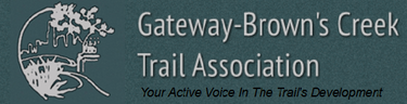 Gateway-Brown's Creek Trail Association