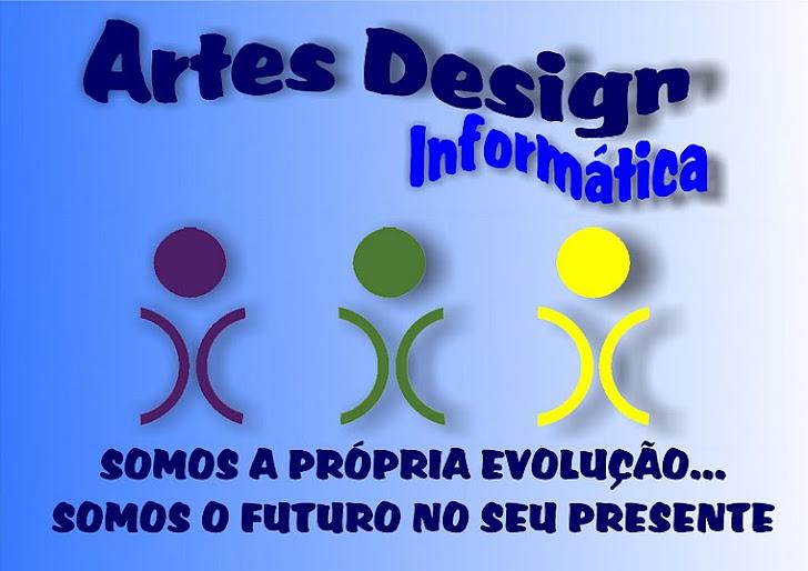 Blog Artes Deisgn Informática