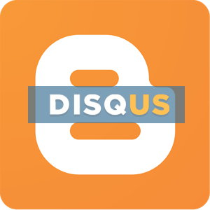 image of Disqus in Blogger