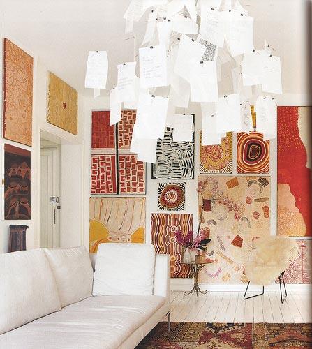 your lifestyle guide ingo maurer 39 s zettel 39 z. Black Bedroom Furniture Sets. Home Design Ideas
