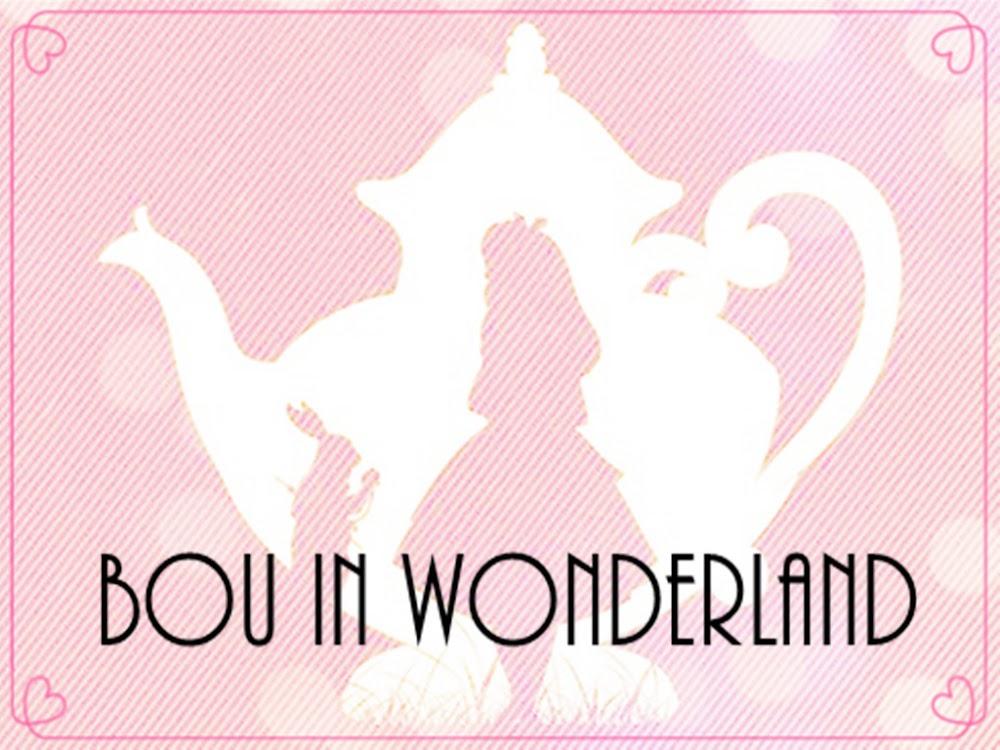 Bou in Wonderland