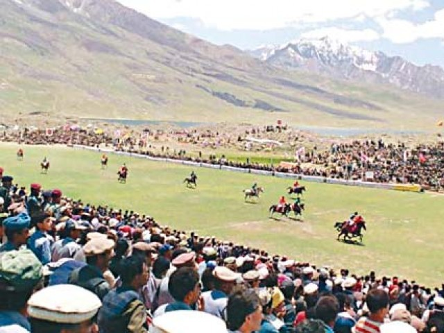 Pictures Folder Of Gilgit Baltistan Shandur Polo