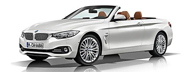 2016 BMW 425d Convertible Review