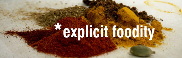 explicit foodity