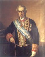 Lorenzo Arrazola García