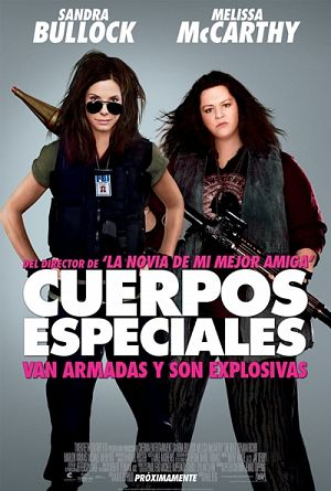 Cuerpos especiales (2013)