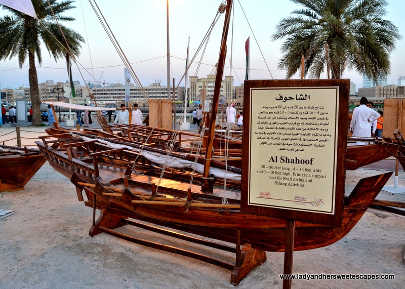 Dubai Heritage and Diving Viilage
