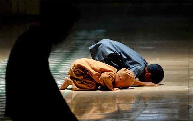 Doa Anak Soleh