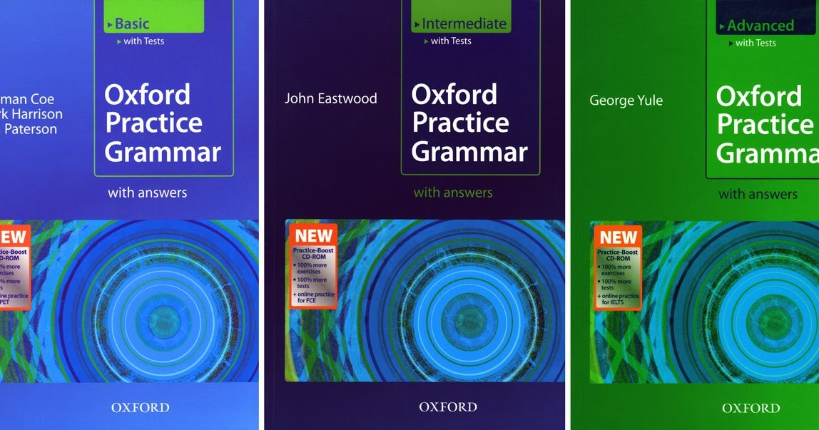 The Oxford Dictionary of English Grammar, Oxford