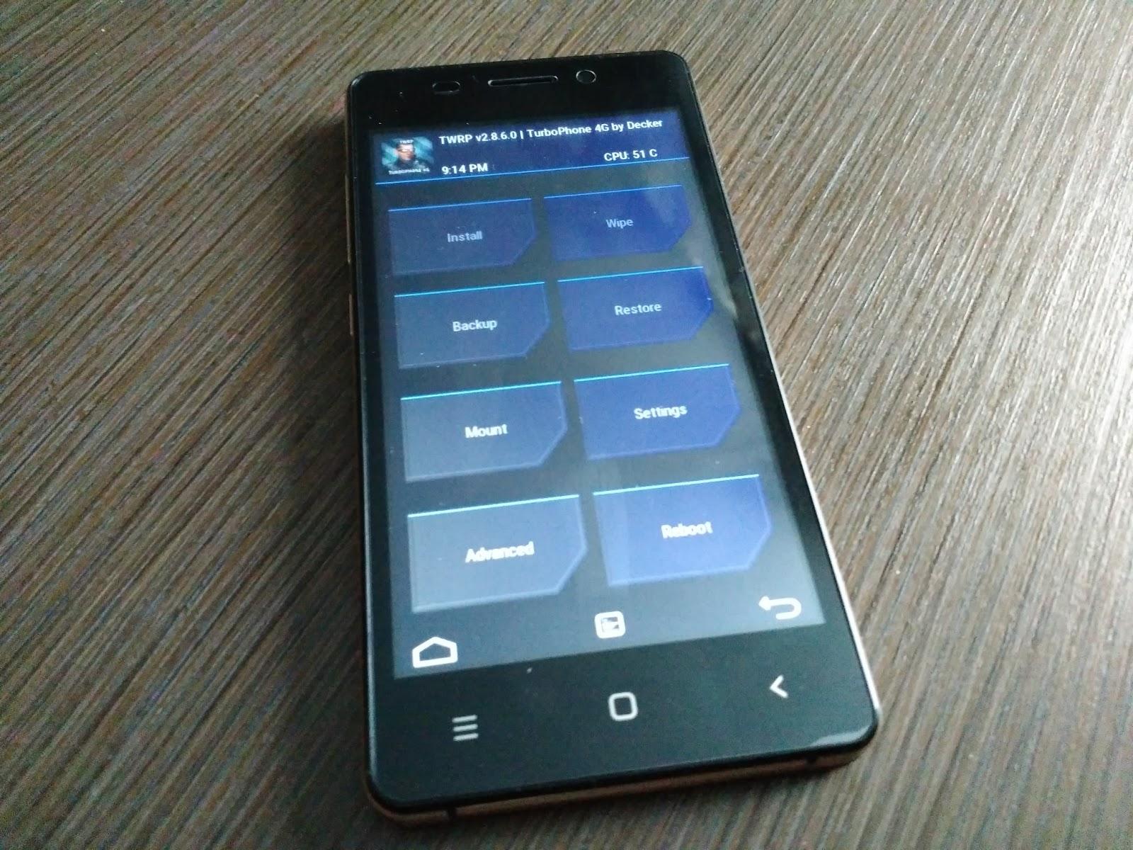 www.Decker.su: TurboPhone 4G. Обзор операторских устройств от Мотив. Часть 1.