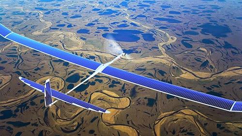 titan aerospace google tarafından alındı