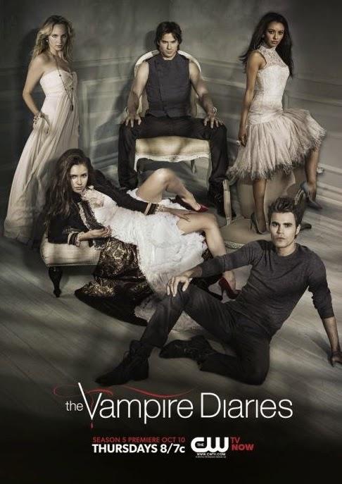 Nhật Ký Ma Cà Rồng Phần 6 - The Vampire Diaries Season 6