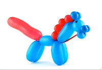 Balloon Animal Book2