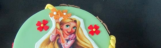 Header picture of Princess Rapunzel