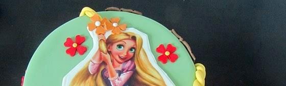 Header picture of Princess Rapunzel