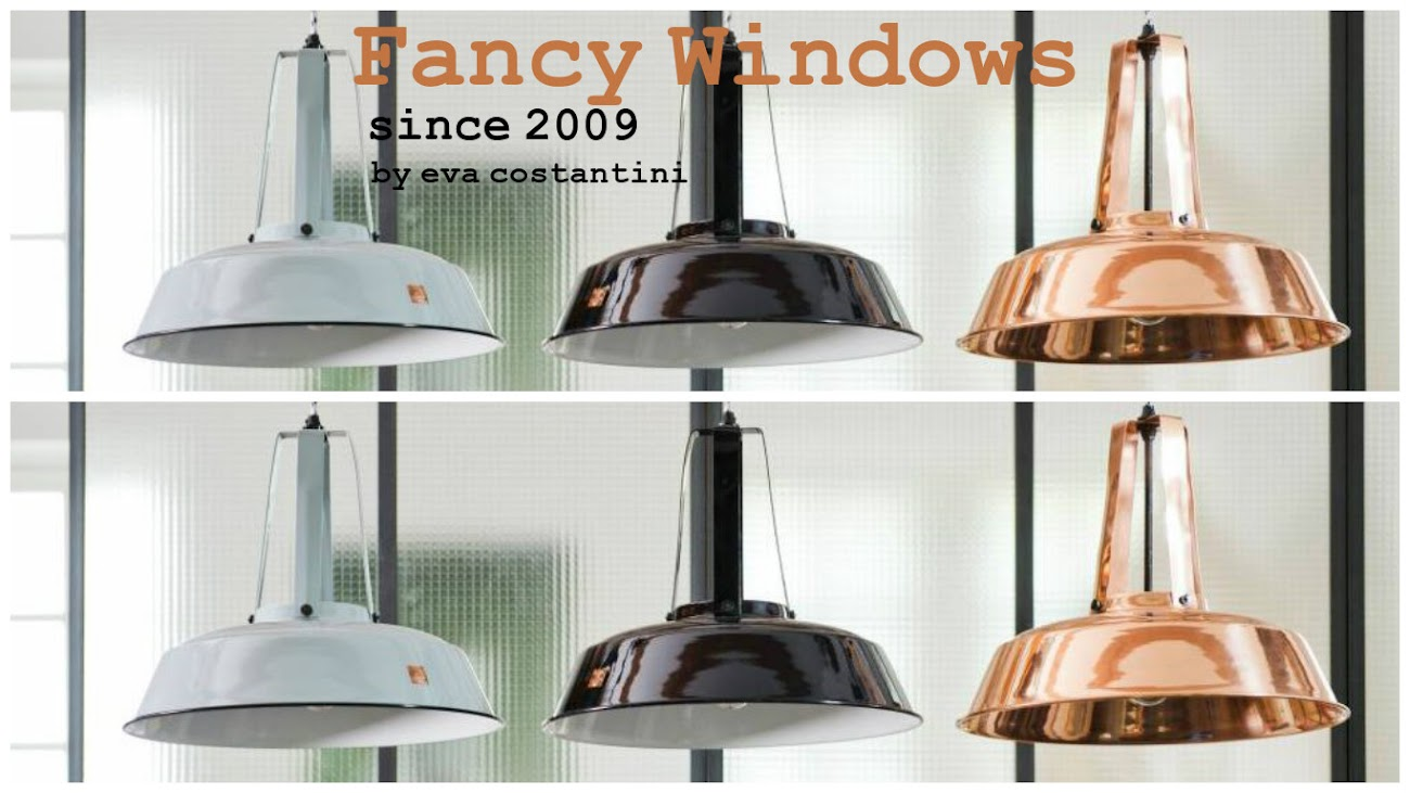 Scandinavian Fancy Windows /Scandinavian Fancy Windows/ Scandinavian Fancy Windows