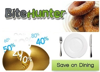 Bitehunter.com: Daily Deals Aggregate for you
