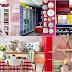 10 cozinhas charmosas para te inspirar