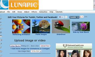Top photo editor online site Best online c ide