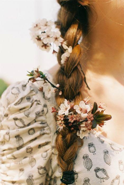 bodas colorín colorado 70 trenzas para inspirar tu peinado de novia