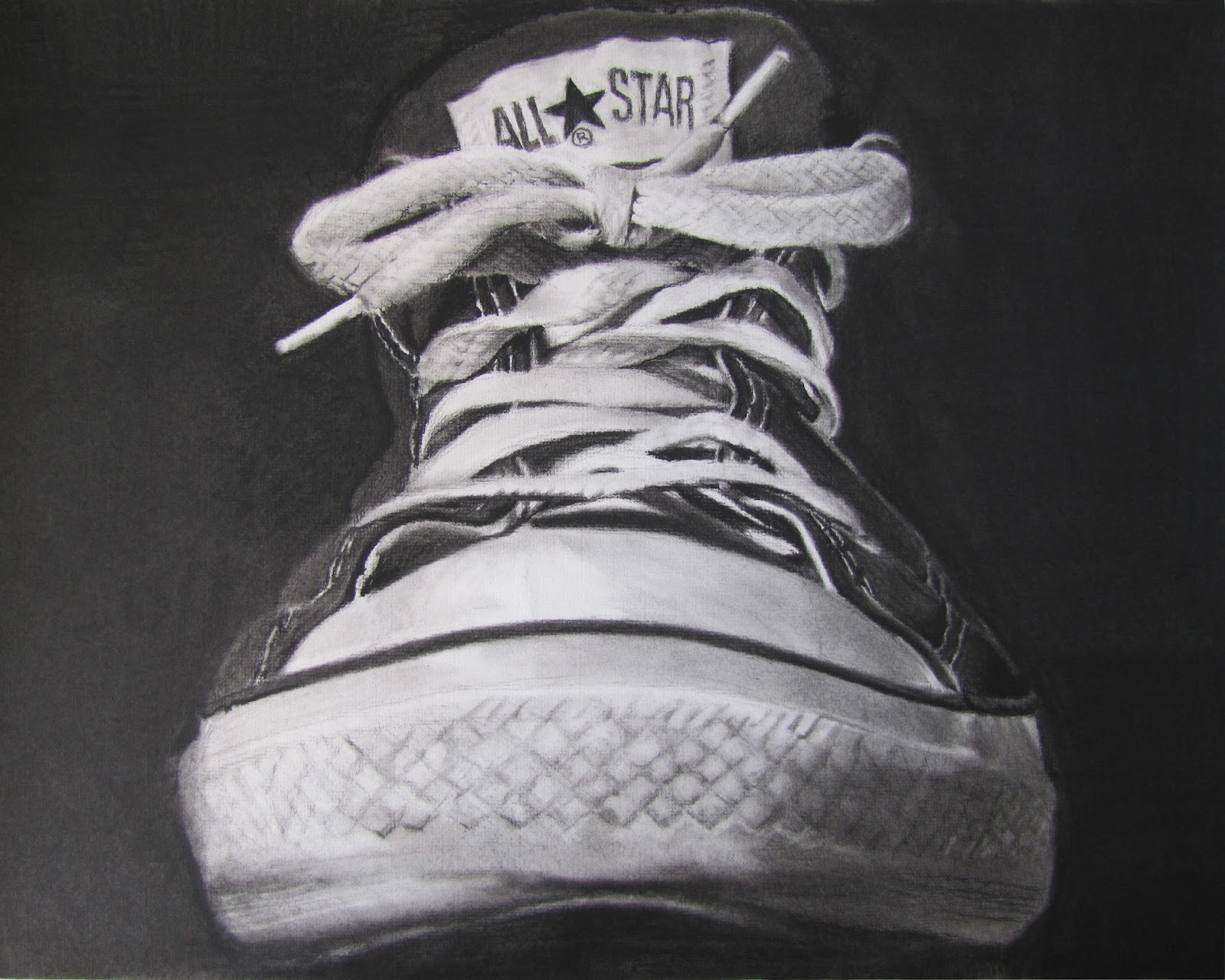 Displaying 20> Images For - Converse Shoe Drawing Front View...
