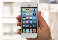 iPhone 5 Masuk Indonesia. Berapa Harganya?