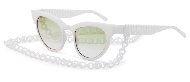 Colors of Birch eyewear: the Titanic collection in full - Champagne