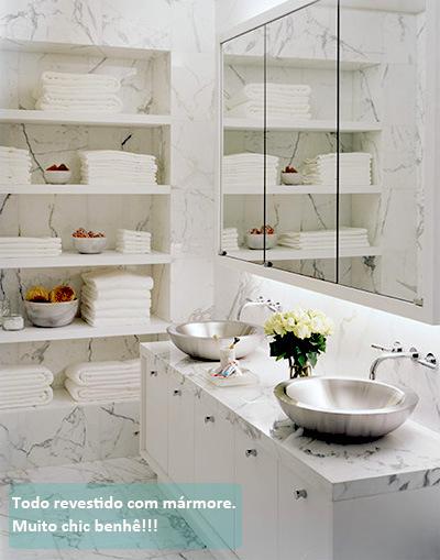 blog Vera Moraes  Decoração  Adesivos Azulejos  Papelaria Personalizada   -> Armario De Banheiro Embutido