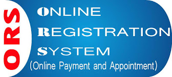 ONLINE RENEWAL AND INITIAL REGISTRATION