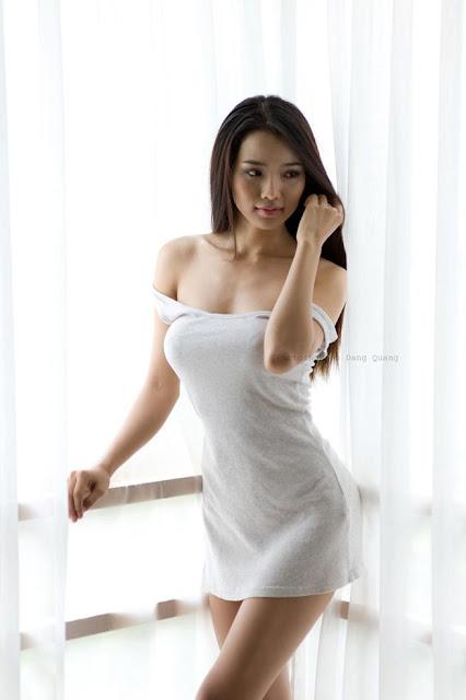 Siêu Mẫu Kim Cương