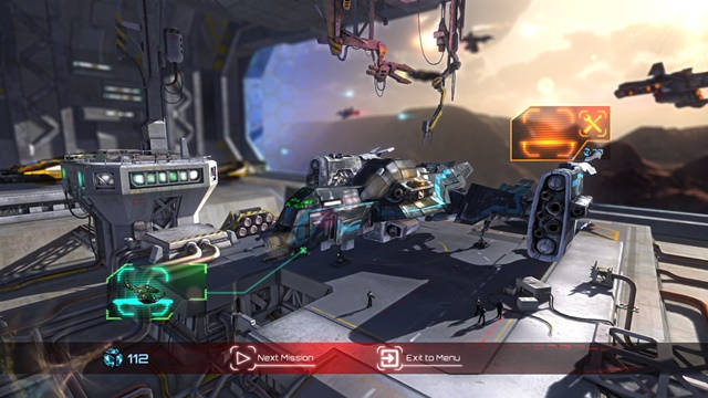 Solar Shifter EX PC Game