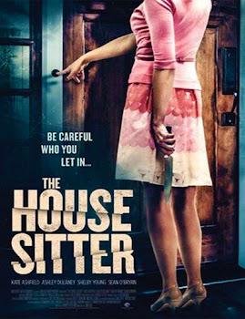 Ver Película La usurpadora (The House Sitter) Online Gratis (2015)