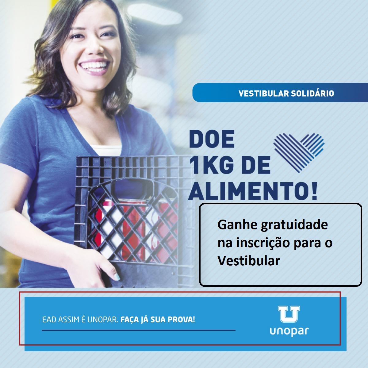 Unopar EAD São Luiz Gonzaga