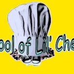 School of Lil' Chefs Website
