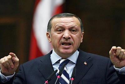 Erdoğan Avrupa'da Savaş Suçlusu Olarak Yargılanacak