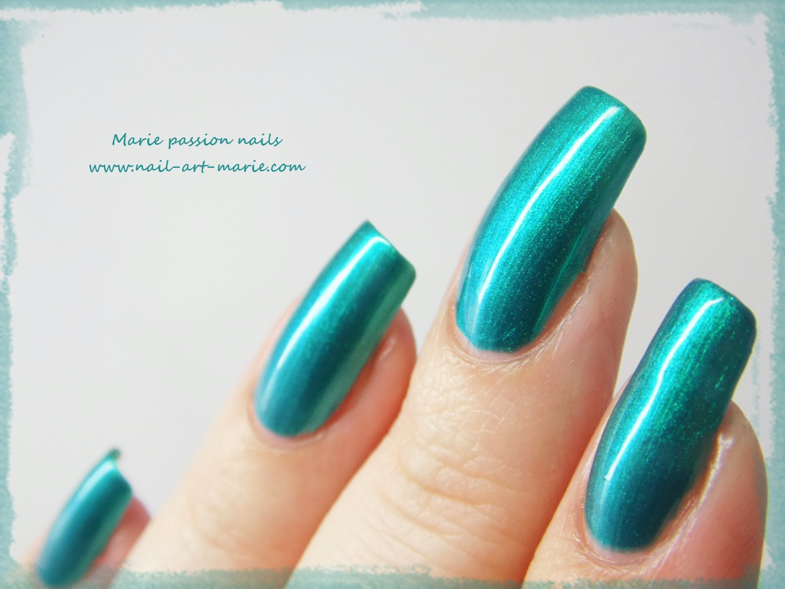 Rimmel Green With Envy5