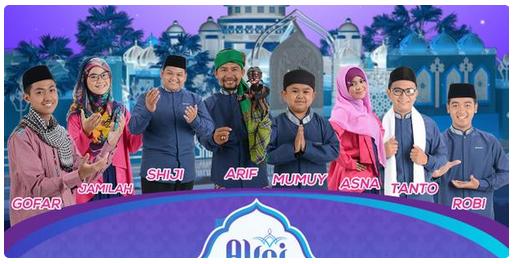 Peserta AKSI yang Mudik Tgl 24 Juni 2015 (7 Ramadhan)