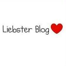 premio Liebster Blog de la mano de Recetas del sur