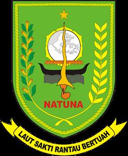 Logo Kabupaten Natuna