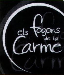 Restaurant els fogons de la Carme