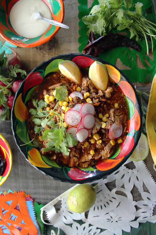 La cocina mexicana de Pily: Empanadas de cerveza, rellenas