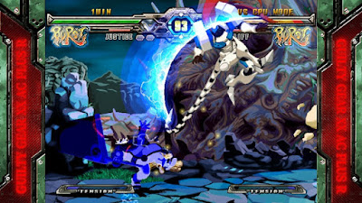 Guilty Gear: XX Accent Core Plus R [RELOADED] Ss 2