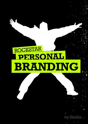 Skellie: Rockstar Personal Branding