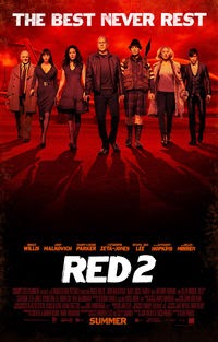 Red 2 2013 720p HDRip Free Download